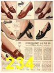 1956 Sears Fall Winter Catalog, Page 234