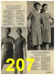 1968 Sears Fall Winter Catalog, Page 207