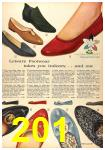 1960 Sears Fall Winter Catalog, Page 201