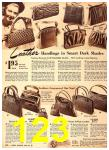 1940 Sears Fall Winter Catalog, Page 123