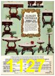 1975 Sears Spring Summer Catalog, Page 1127