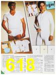 1985 Sears Fall Winter Catalog, Page 618