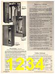 1971 Sears Fall Winter Catalog, Page 1234