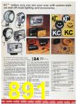 1989 Sears Home Annual Catalog, Page 891