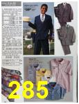 1993 Sears Spring Summer Catalog, Page 285