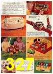 1973 JCPenney Christmas Book, Page 327