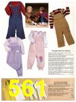1983 Sears Fall Winter Catalog, Page 561