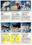 1983 Montgomery Ward Christmas Book, Page 224