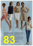 1965 Sears Spring Summer Catalog, Page 83