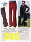 1973 Sears Spring Summer Catalog, Page 360