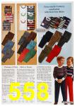1964 Sears Fall Winter Catalog, Page 558