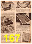 1947 Sears Christmas Book, Page 167