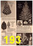 1963 Montgomery Ward Christmas Book, Page 193