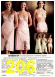 1980 Sears Spring Summer Catalog, Page 206