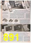1957 Sears Spring Summer Catalog, Page 891