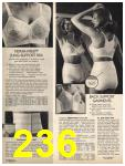 1981 Sears Spring Summer Catalog, Page 236