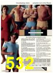 1980 Sears Spring Summer Catalog, Page 532
