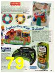 2000 Sears Christmas Book, Page 79