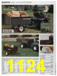 1993 Sears Spring Summer Catalog, Page 1124