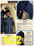 1977 Sears Fall Winter Catalog, Page 622