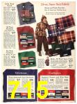 1940 Sears Fall Winter Catalog, Page 715