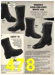 1975 Sears Fall Winter Catalog, Page 478
