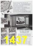 1964 Sears Fall Winter Catalog, Page 1437