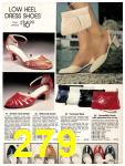 1981 Sears Spring Summer Catalog, Page 279