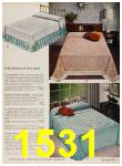 1960 Sears Fall Winter Catalog, Page 1531