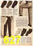 1958 Sears Fall Winter Catalog, Page 627