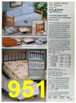1988 Sears Spring Summer Catalog, Page 951