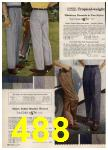 1959 Sears Spring Summer Catalog, Page 488