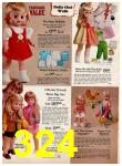 1970 Montgomery Ward Christmas Book, Page 324