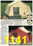 1980 Sears Spring Summer Catalog, Page 1141