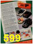 1985 Sears Christmas Book, Page 599