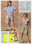 1988 Sears Spring Summer Catalog, Page 85