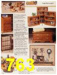 1987 Sears Fall Winter Catalog, Page 763