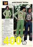 1977 Sears Spring Summer Catalog, Page 400