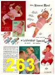 1962 Montgomery Ward Christmas Book, Page 263