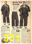 1942 Sears Spring Summer Catalog, Page 371