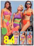 1991 Sears Spring Summer Catalog, Page 84