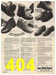 1973 Sears Fall Winter Catalog, Page 404