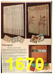1964 Sears Spring Summer Catalog, Page 1670