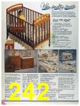 1986 Sears Fall Winter Catalog, Page 242