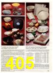 1985 Montgomery Ward Christmas Book, Page 405