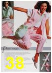 1985 Sears Spring Summer Catalog, Page 38
