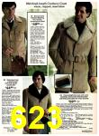 1978 Sears Fall Winter Catalog, Page 623
