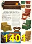 1966 Montgomery Ward Fall Winter Catalog, Page 1401