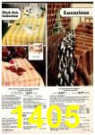 1977 Sears Spring Summer Catalog, Page 1405