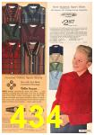 1963 Sears Fall Winter Catalog, Page 434